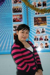 Mira Bizhanova, 28 января , Рубцовск, id67563394