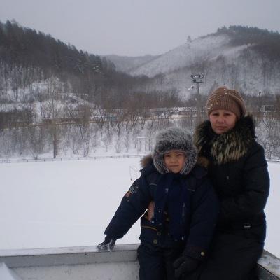 Наташа Теряева, 29 января 1984, Ульяновск, id126648131