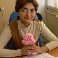 Анжелика Шинделашвили