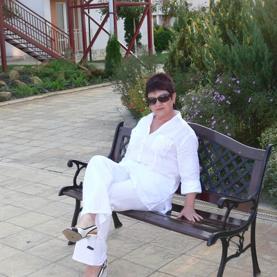 Ирина Панова, 20 октября , Усть-Лабинск, id92025780
