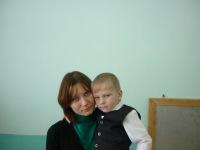 Маргарита Мельникова, 17 августа , Ромоданово, id152835282