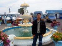 Иван Пасларь, 15 декабря , Краснокамск, id69649780