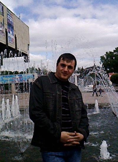 Алексей Клованыч, 15 октября 1981, Харьков, id220137405