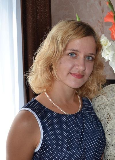 Надежда Федянина, 16 июня , Курган, id27519449
