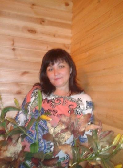 Миляуша Закирова, id152865667