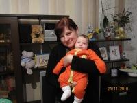 Таня Солодкевич, 16 августа , Минск, id126414201