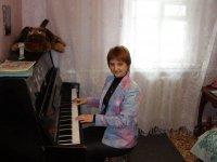 Елена Олифиренко, 24 декабря 1999, Мураши, id52739489