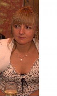 Ирина Смирнова, 6 мая 1978, Вологда, id52918562
