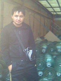 Закир Каримов, 31 октября 1982, Екатеринбург, id53687519