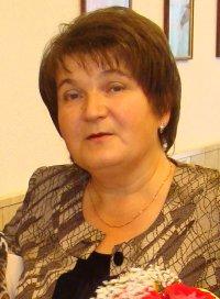 Лида Королёва, 25 ноября 1956, Климовск, id61273611