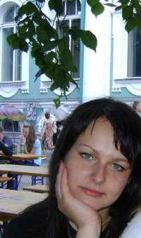 Наташа Романова, 23 марта , Санкт-Петербург, id80521229