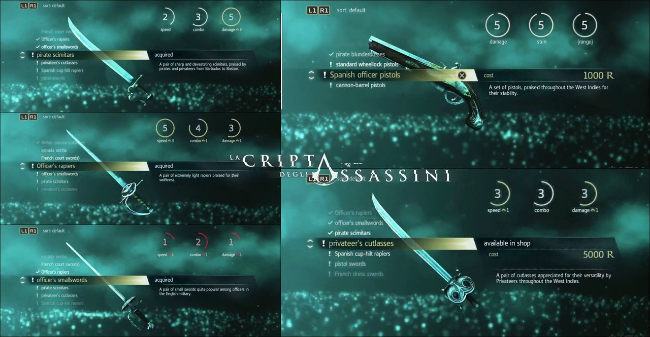 assassin s creed revelations трейлер