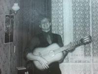 Евгений Фокин, 14 апреля 1965, Тюмень, id119251872