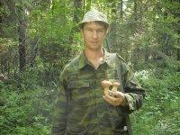Ignatiy Komissarov, 15 апреля , Иркутск, id130511461