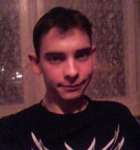 Александр Дьячков, 20 марта 1989, Дмитров, id21178359
