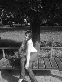 Анастасия Михайлова, 20 мая 1991, Краснодар, id58805245