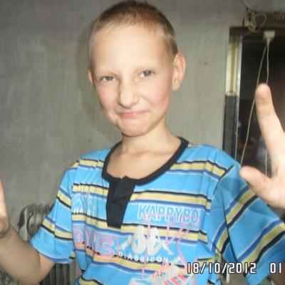Никита Емельянов, 16 января , Курган, id217506174