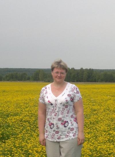 Наталья Иванова, 4 апреля 1995, Кандалакша, id44729204