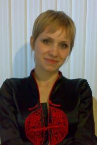 Екатерина Ветютнева, id124493510