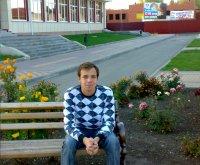 Роман Голублев, 30 ноября 1990, Луганск, id16758970