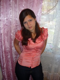 Кристина Шило, 19 февраля 1990, Петропавловск-Камчатский, id3834020