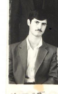 Муршуд Рзаев, 31 октября 1982, Екатеринбург, id53687521