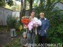 Ксюшка Солдатова, 22 июня 1991, Гагарин, id56685037