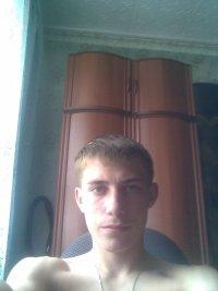 Сергей Галицын, Магнитогорск, id84822246