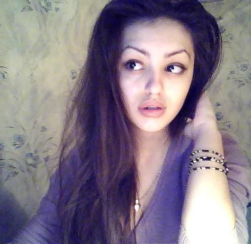 Альбина Алибулатова |