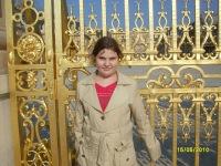 Анна Мавренкова, 31 мая 1978, Омск, id114903082