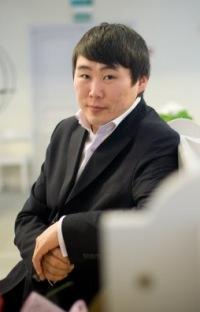 Александр Федоров, Seoul