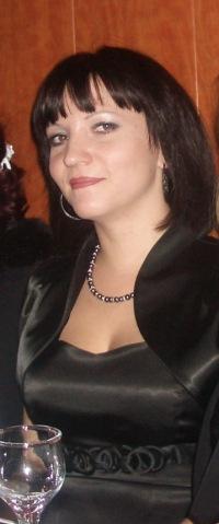 Таня Ковалёва, 7 октября 1980, Москва, id50771868