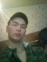 Рустам Гузаиров, 7 ноября , Изюм, id56172973