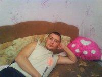 Виктор Щитов, 25 декабря , Омск, id56692037