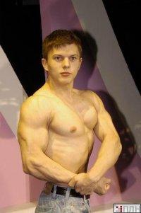 Oleg Dombrovskiy, 18 декабря , Житомир, id62281720