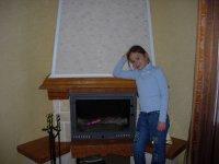 Лена Федотова, 12 января 1994, Пермь, id84569646
