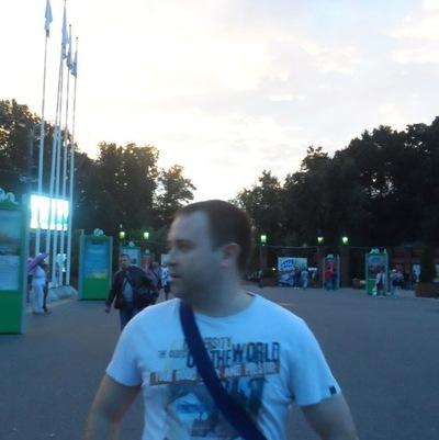 Дмитрий Колмаков, 15 апреля , Москва, id14400364