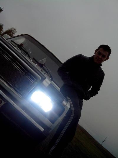 Идрис Шарафутдинов, 24 августа , Кумертау, id146052445