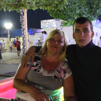 Екатерина Можайская, 13 сентября , Волгоград, id214235761