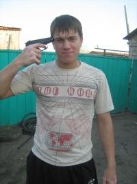 Павел Никитин, 4 октября 1990, Балаково, id103311481