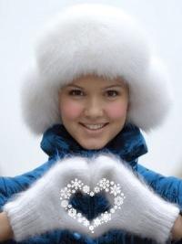 Вероника Конева, 25 января , Санкт-Петербург, id107630026