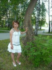 Татьяна Васильева, 5 марта , Усть-Катав, id108367331