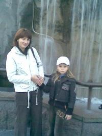 Иванна Николаева, 5 мая , Москва, id116511650
