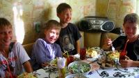 Евгений Долгих, 6 августа 1998, Кострома, id133914837