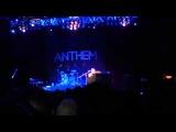 Taylor Hanson Solo - Anthem Tour Boston MA