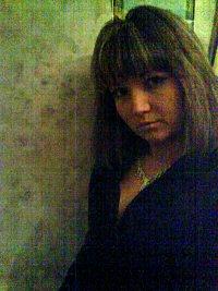Анастасия Такул