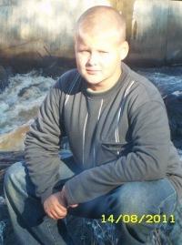 Родион Шалаев, 17 ноября , Санкт-Петербург, id83663262