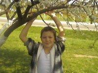 Дима ****, 9 июня 1988, Дзержинск, id86881881