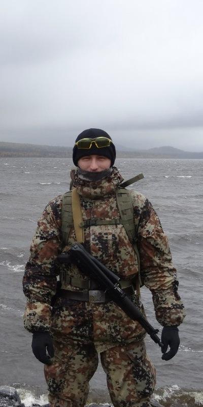 Павел Терещенко, 19 мая , Одесса, id5860642