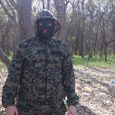 Islam Abdullaev, 19 июля , Донецк, id218382853